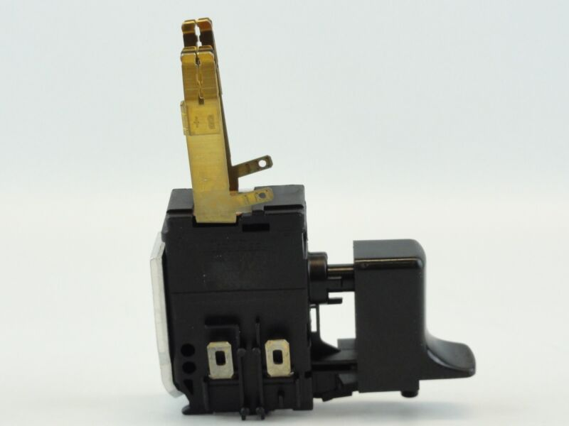 New Bosch On-Off Switch for Bosch Cordless Driver Drills//Part # 2607200353