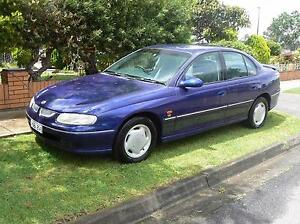 1998 Holden Commodore Sedan Acclaim Lalor Whittlesea Area Preview