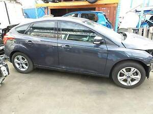 Currently Wrecking 2014 Ford Focus Glenorchy Glenorchy Area Preview