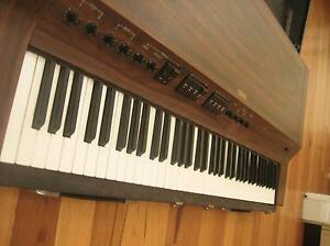 Rare Fela Kuti Yamaha CP-30 Electric Piano Melbourne CBD Melbourne City Preview