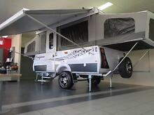 Golf Bush Challenger 1 Electric Lift Similar to Jayco Swan Herdsman Stirling Area Preview