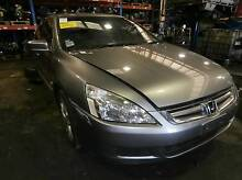 Wrecking 2005 Honda Accord 2.4 Automatic Sedan (C16387) Lansvale Liverpool Area Preview