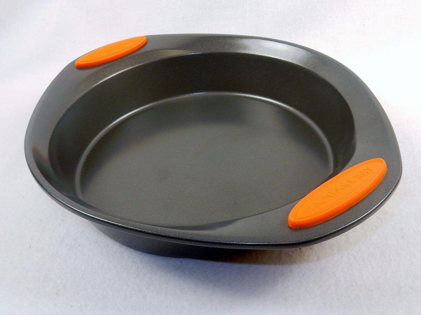Rachael Ray 9-inch Round Cake Pan