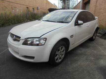 WRECKING 2009 HOLDEN COMMODORE 3.0 AUTOMATIC SEDAN (C21572)