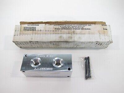 New Daman Aj1800208s Aluminum Junction Block