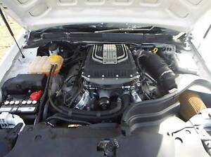 2016 Ford XR8 / FPV COYOTE ENGINE / AUTO GEARBOX CONVERSION Bellevue Swan Area Preview