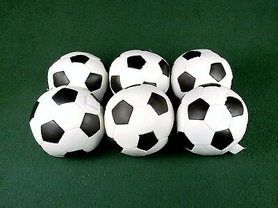 Lot of 2 Plush Soccer Ball 4