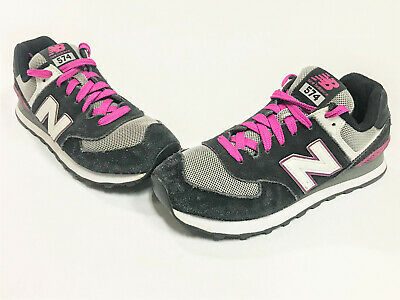 New Balance 574 Women's Athletic Running Shoes size US 7.5