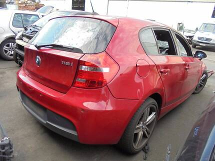 *****2008******2010-2011 BMW 118i E87 WRECKING PARTS B19524 Villawood Bankstown Area Preview