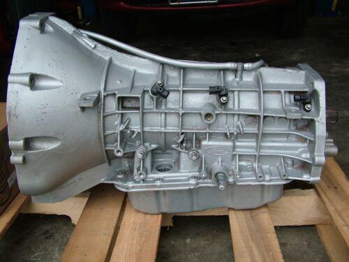 2002 ford explorer transmission fluid type