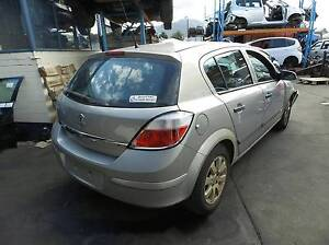 Wrecking 2007 Holden Astra Hatch Glenorchy Glenorchy Area Preview