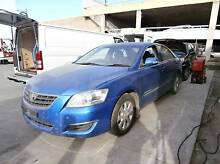 Wrecking 2007 Toyota Aurion 3.5 Automatic Sedan (C18162) Lansvale Liverpool Area Preview