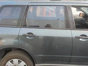 MITSUBISHI OUTLANDER RIGHT REAR DOOR ZE, 02/03-07/04 (C18767) Lansvale Liverpool Area Preview
