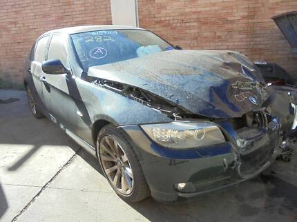 WRECKING 2010 BMW 3 SERIES 2.0 AUTOMATIC SEDAN (C22777) Lansvale Liverpool Area Preview