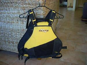 "Life Jacket ""Ultra"" size Large Coffs Harbour Coffs Harbour City Preview"