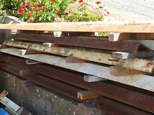 Angle Iron - Mild Steel Mannum Mid Murray Preview