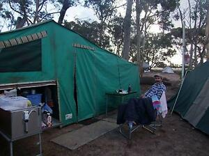 Cavalier Camper Trailer Darlington Mundaring Area Preview