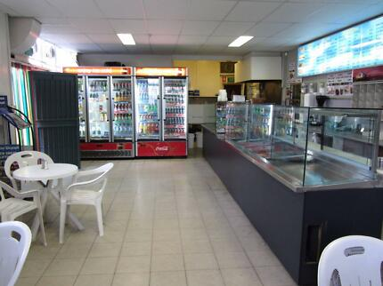 SANDWICH TAKEAWAY SHOP FOR SALE Gladesville Ryde Area Preview