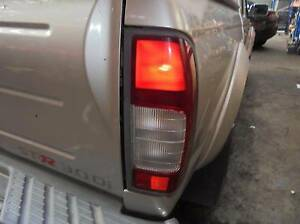 NISSAN NAVARA RIGHT TAILLIGHT D22, UTE, 4WD, 04/97-01/08 (C19489) Lansvale Liverpool Area Preview