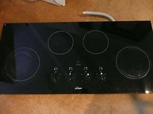 Electric Cooktop Birkdale Redland Area Preview