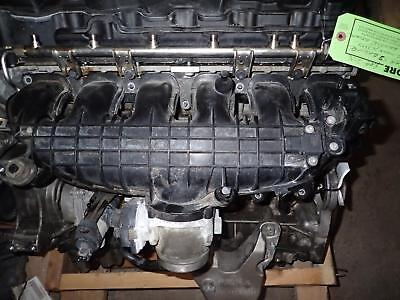 11 12 BMW X3: Intake Manifold (3.0L), 35iX