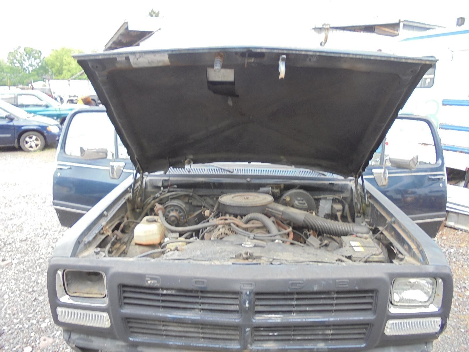 Used Dodge W150 Interior Parts For Sale