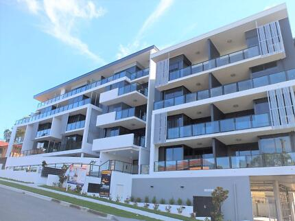 Modern Spacious Fully Furnished 2 Bedroom For Rent at Macgregor
