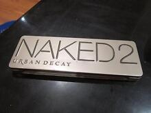 Urban Decay Naked 2 Eyeshadow Palette Mascot Rockdale Area Preview