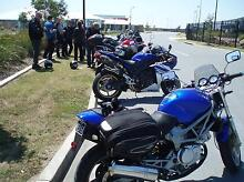 Brisbane Motorcycle riders Albion Brisbane North East Preview