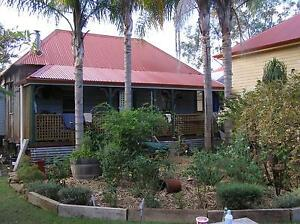 Country Cottage for Rent Ironbark Ipswich City Preview
