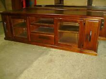 TV UNIT SOLID Thebarton West Torrens Area Preview