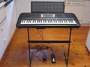 Yamaha psr-730 piano keyboard Caulfield Glen Eira Area Preview