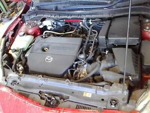 04/09 - 10/13 Mazda 3 2L Petrol BL 6Sp Man *GEARBOX for SALE* T18383 Neerabup Wanneroo Area Preview