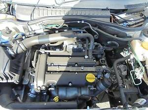 HOLDEN BARINA ENGINE 1.4, BLACK ROCKER COVER 12/04-09/11 (C18831) Lansvale Liverpool Area Preview