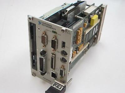 National Instruments Pxi-8156b Pxi Chassis Controller