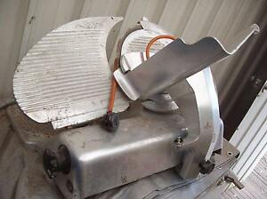 COMMERCIAL MEAT SLICER Highton Geelong City Preview