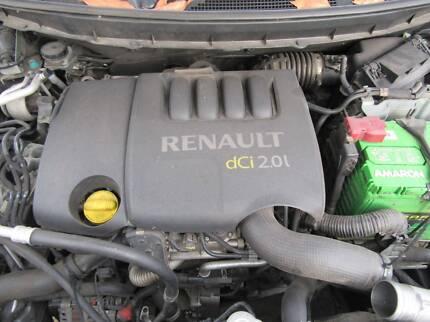 RENAULT KALEOS ENGINE DIESEL, 2.0, TURBO, H45, 09/08-16 Smithfield Parramatta Area Preview
