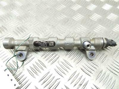 "Van Jeep MPV 8mm 5//16/"" Car Fuel Braided Hose DIN 73379 Leaking Repair 1M Clip"