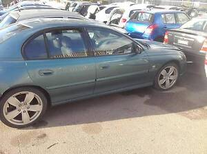 VZ  Holden Commodore 2004 WRECKING FOR PARTS Neerabup Wanneroo Area Preview