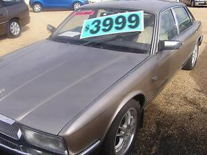 1988 Jaguar Sovereign Sedan Londonderry Penrith Area Preview
