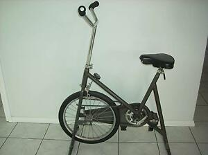 Exercise Bike Craigieburn Hume Area Preview