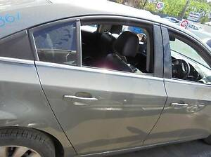 HOLDEN CRUZE RIGHT REAR DOOR/SLIDING JH, SEDAN, 03/11- (C18861) Lansvale Liverpool Area Preview
