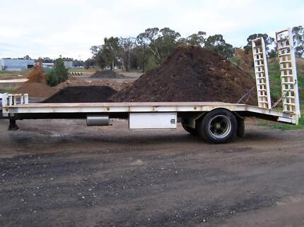 tag trailer Bendigo 3550 Bendigo City Preview
