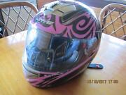 RJay Motorcycle Helmet ladies Gravelly Beach West Tamar Preview