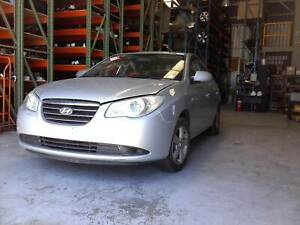 11/00-07/06 Hyundai Elantra 2L Petrol Man *GEARBOX for SALE* T4029 Neerabup Wanneroo Area Preview