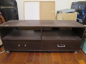 TV Cabinet - Free Must Go ASAP Coorparoo Brisbane South East Preview