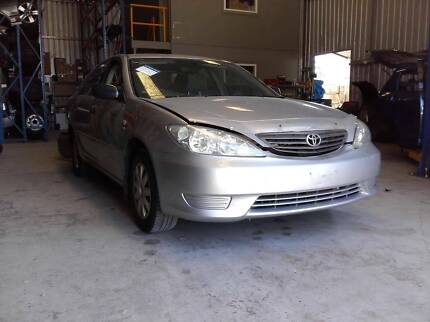 Toyota Camry 2004 Wrecking for parts Neerabup Wanneroo Area Preview