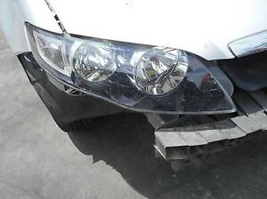 FORD FALCON RIGHT HEADLIGHT, FG, SEDAN/UTE, 05/08-10/14 (C19092) Lansvale Liverpool Area Preview