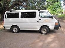 2001 Toyota Hiace Van/Minivan East Kempsey Kempsey Area Preview