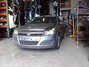 2005 Holden Astra AH 1.8L Wrecking FOR PARTS Neerabup Wanneroo Area Preview